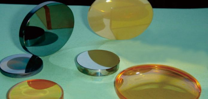 Excellent optical parts(tube &mirrors)