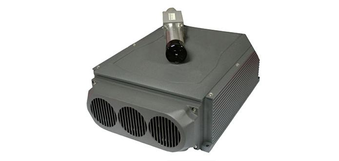 OEM Han's Yueming laser generator with good quality laser spot.