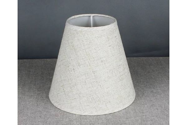 Lampshade cutting
