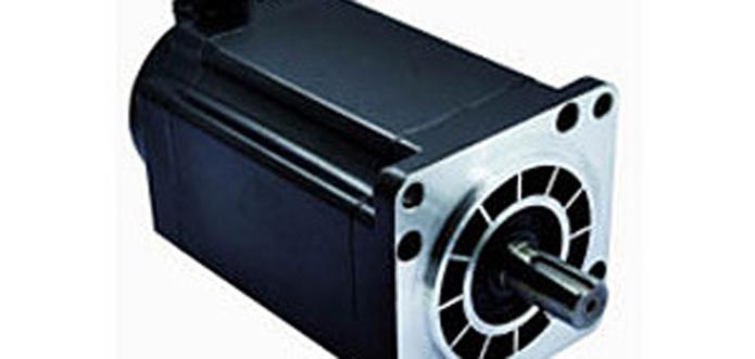 Imported servo motor