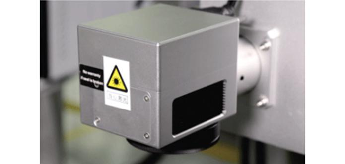 plastic laser marker--Digital high-speed scanning galvanometer