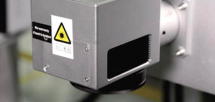 Industrial-level laser generator, high speed galvanometer