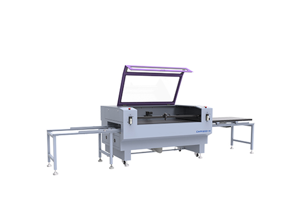 carbon dioxide laser cutting machine for sale