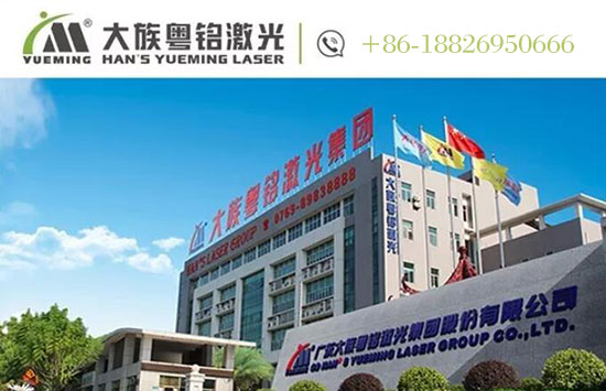 Han's yueming laser-professional laser cutting machine manufacturer