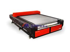 CMA-1625F Laser Cutting Bed for Mass Cloth Cutting