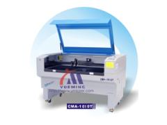 CMA-1610T Double-Head Laser Cutting Machine