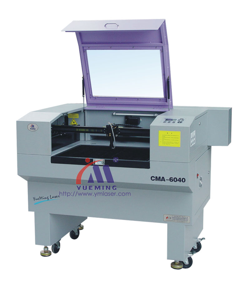 Need Help! CMA-6040 Laser Cutting & Engraving Machine by ...
