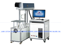 YMRF-30~60 Laser Marking Machine