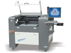 CMA6050D-V-B High Precision Laser Cutting Machine