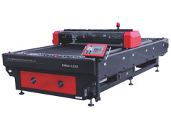 CMA-1325 Large Plate Laser Cutting Machine
