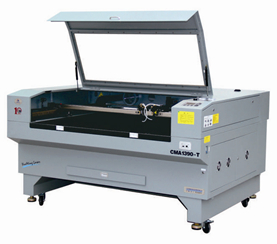 CMA960 Laser cutting machine & laser engraving machine