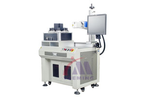 MF20-L-A Fiber laser marking machine