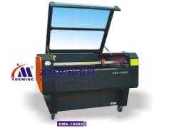 CMA-10080 Laser Cutting Machine