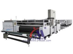 YM-3024 Automatic High Power Cutting Bed Group