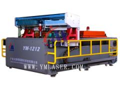 YM1212 Multi function CNC laser cutting machine
