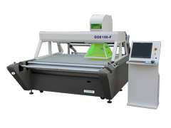 DDB150-F dynamic laser marking machine