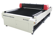 CMA1325C-B-A Flatbed Laser Cutting Machine