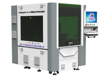 CMA0606C-G-A High Precision Fiber Laser Cutting Machine