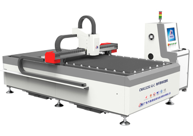CMA1325C-G-C Fiber Laser Cutting Machine