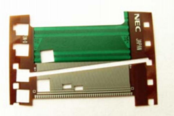 circuit board marking