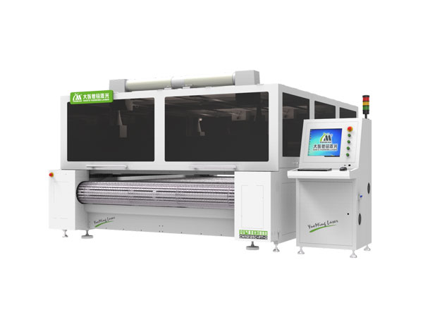 Airbag Laser Cutter  CMA2125C-FT-D